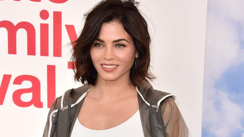 Jenna Dewan Steps Out Without Her Wedding Ring in Los Angeles -- See ...