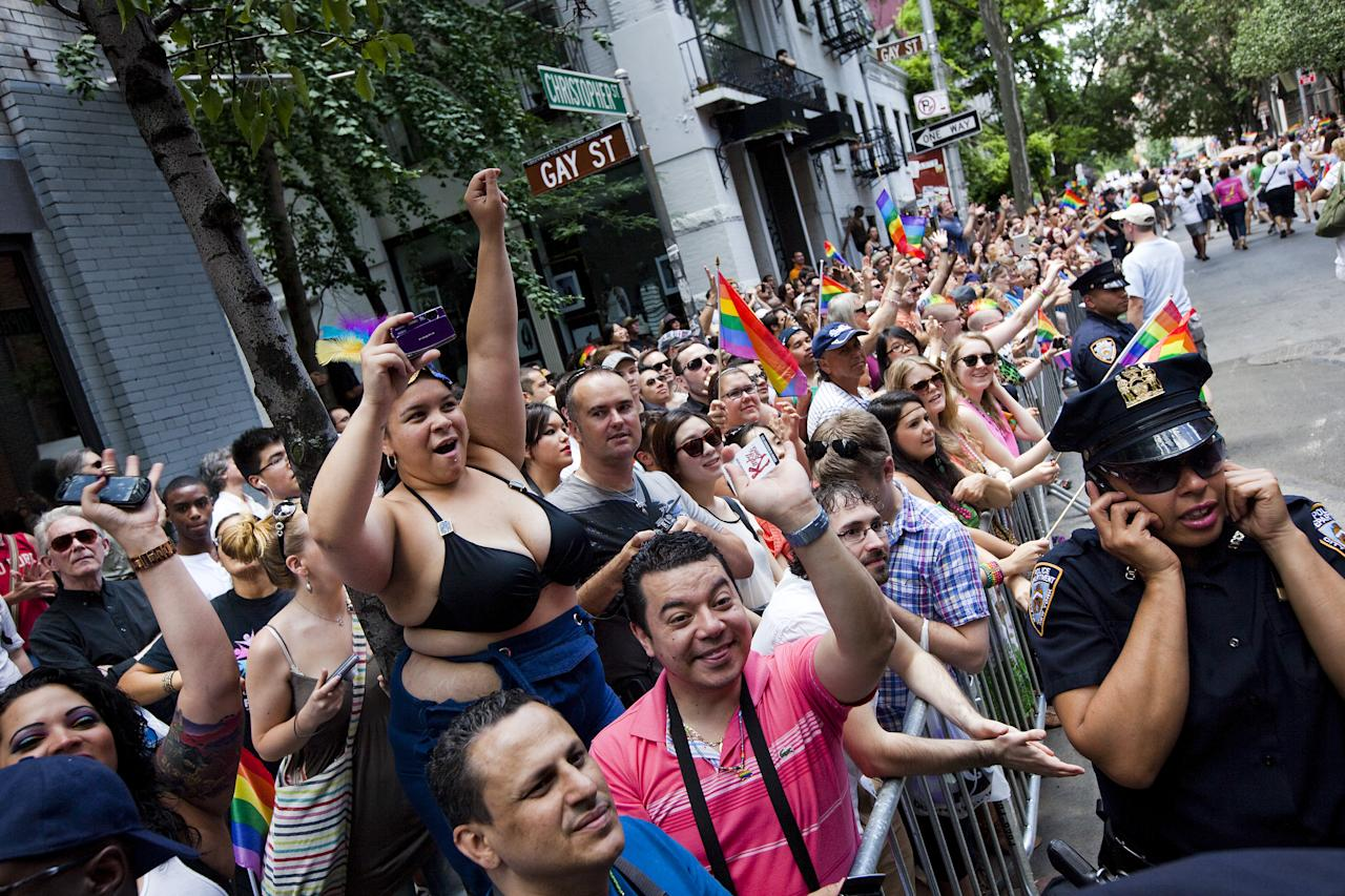 New york city pride cancels parade and other in