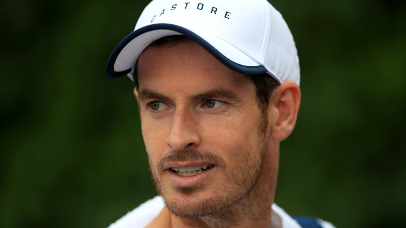Andy Murray admits having gone away from his natural game after Cologne loss