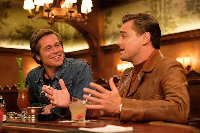Once Upon a Time in Hollywood (Photo: Sony Pictures)