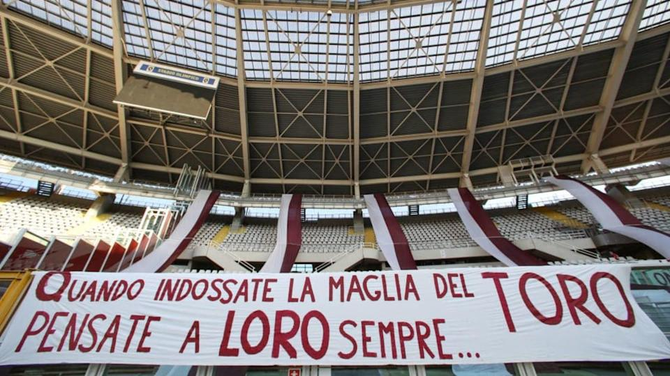 Ricordo del Grande Torino | Jonathan Moscrop/Getty Images
