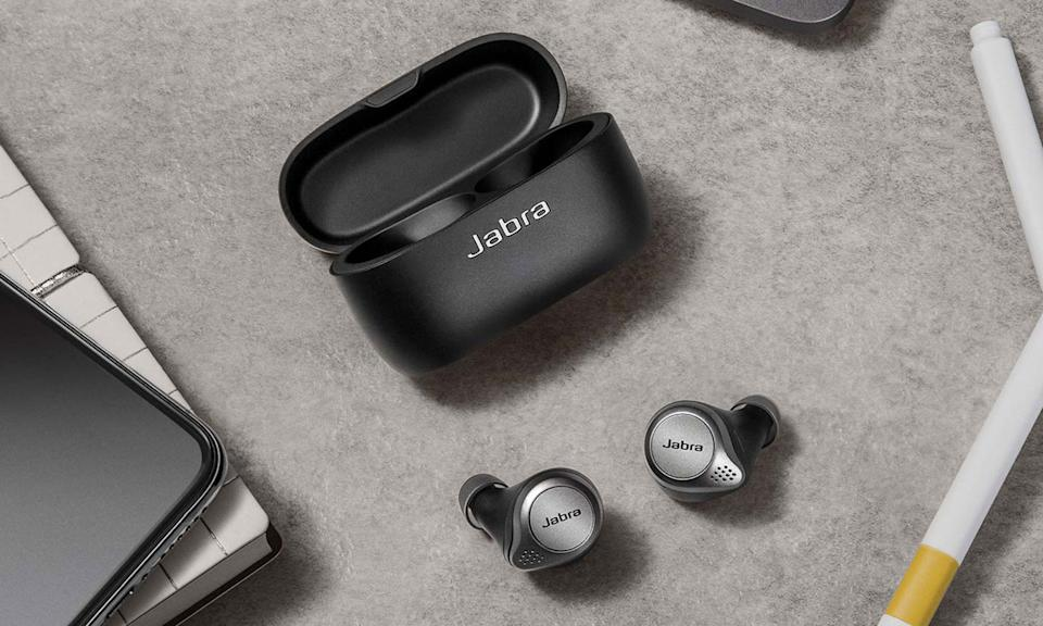 Holiday Gift Guide: Jabra Elite Active 75t