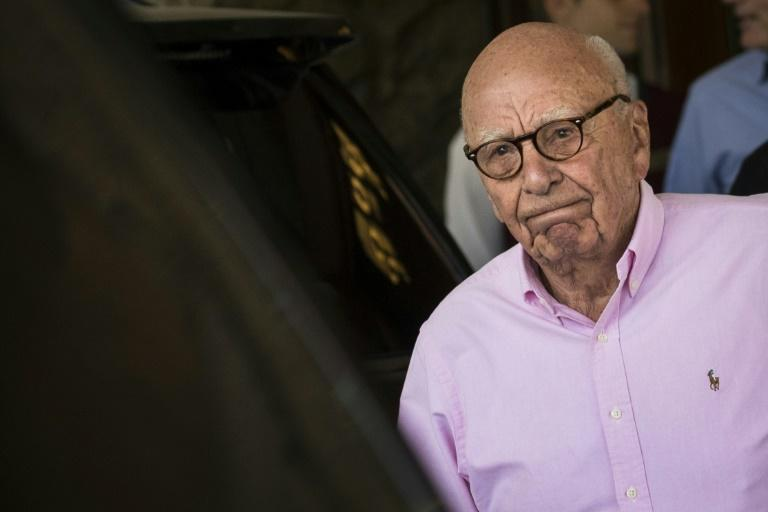 Critics had argued that allowing Murdoch full control of Sky News would have given him too much influence in the UK news business