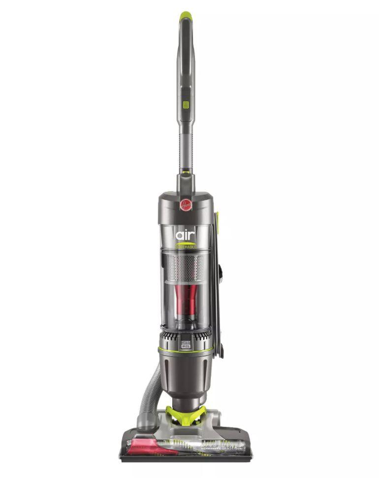 "<a href=""https://goto.target.com/c/2055067/81938/2092?u=https%3A%2F%2Fwww.target.com%2Fp%2Fhoover-windtunnel-air-steerable-bagless-upright-vacuum-cleaner%2F-%2FA-14390778%23lnk%3Dsametab&subid1=5&subid2=primedaytargetdeals&subid3=vacuums"" target=""_blank"" rel=""noopener noreferrer"">Originally $190, get it now for $120 at Target</a>."
