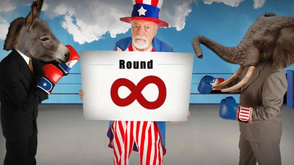 Get Ready to Rumble! Funding Fights Loom Large in the Senate