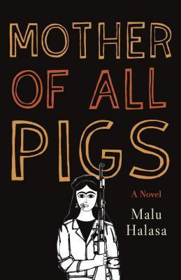 Picture of Mother of All Pigs Book