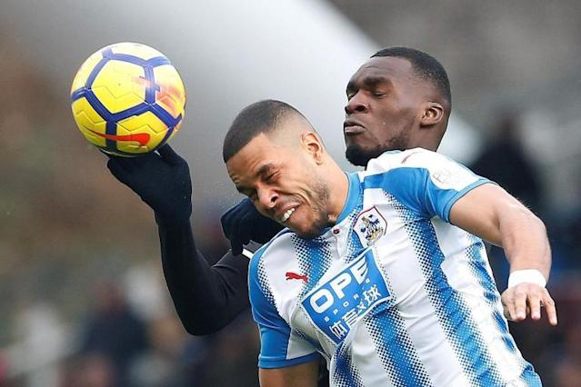 Huddersfield vs Crystal Palace LIVE latest score: Premier League 2017-18 goal updates, TV and how to follow online, team news and line-ups at the Kirklees Stadium