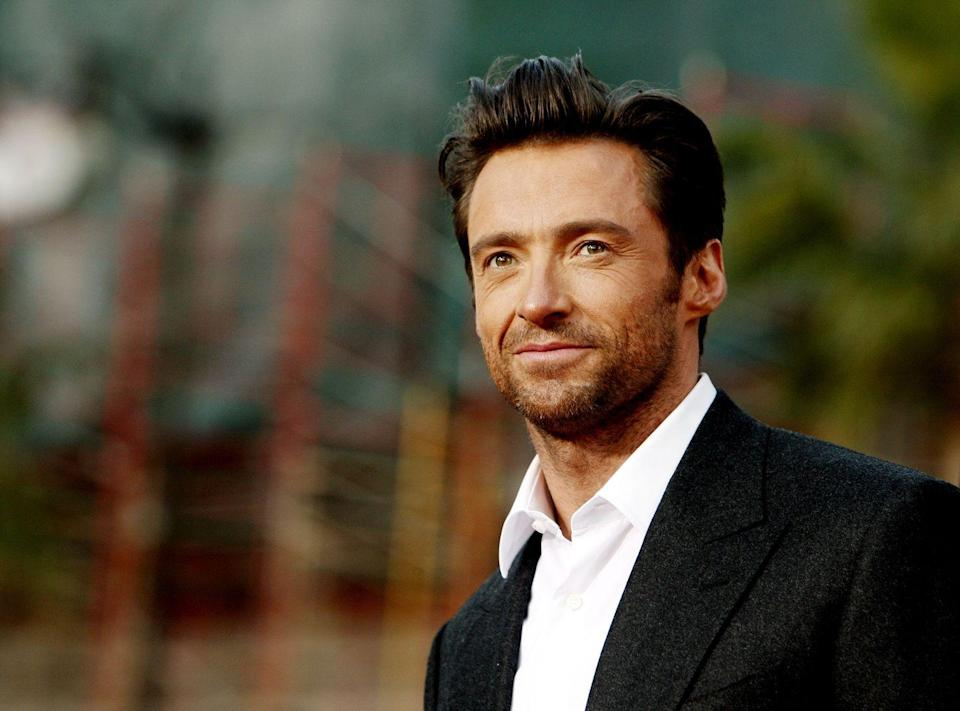"""<p>Hugh Jackman has had a lot of success throughout his career, but when he first started working...not so much. The <em>Wolverine</em> actor told <em><a href=""""https://www.fastcompany.com/90368302/hugh-jackman-was-fired-from-his-job-at-a-7-eleven"""" rel=""""nofollow noopener"""" target=""""_blank"""" data-ylk=""""slk:Fast Company"""" class=""""link rapid-noclick-resp"""">Fast Company</a></em> that he was fired from his first job at 7-Eleven, but he still thinks he was able to learn something from the experience. """"I was left with this feeling that I could make my way,"""" he said. """"I could work with my hands, my feet, and my brain.""""</p>"""