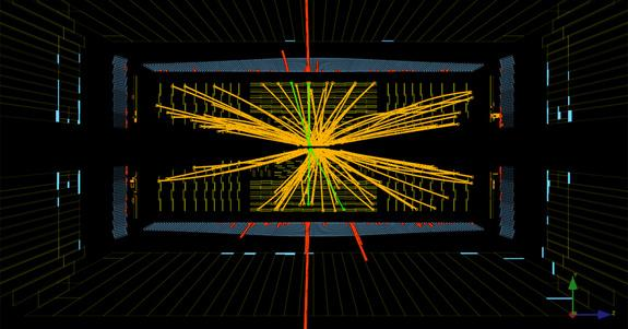 The Elusive Particle: 5 Implications of Finding Higgs