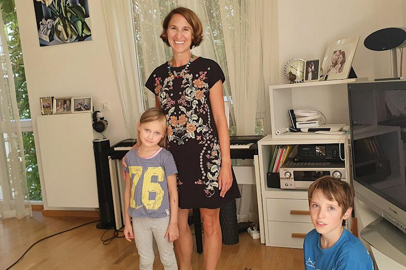 Why does Germany make so little room for working moms?