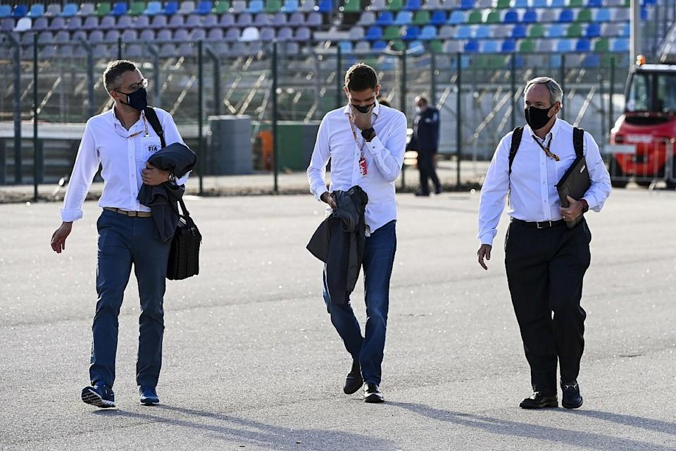 FIA defends Petrov appointment as race steward