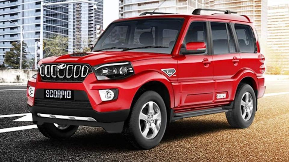 Mahindra to launch next-generation Scorpio SUV in mid-2021: Details here