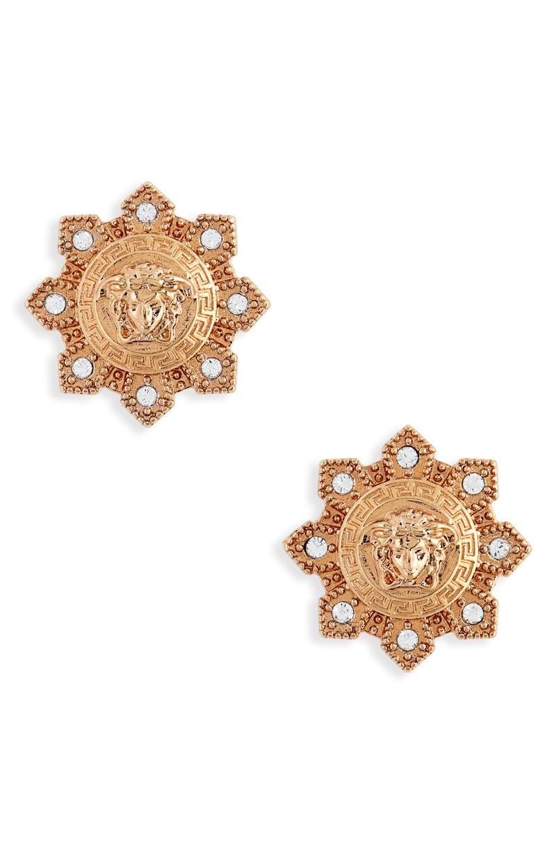 These are a more glam take on Markle's simple studs. (Photo: Nordstrom)