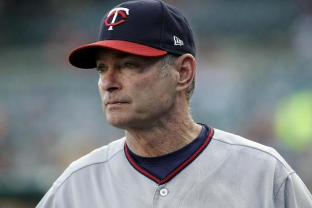 Paul Molitor's Minnesota Twins went from 103 losses to a wild-card team. (AP)
