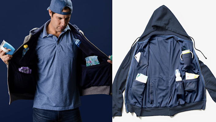 Best gifts for dads: The Dad Hoodie