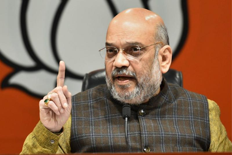 Home Minister Amit Shah Speaks to All CMs, Seeks Their Views on Extension of Lockdown