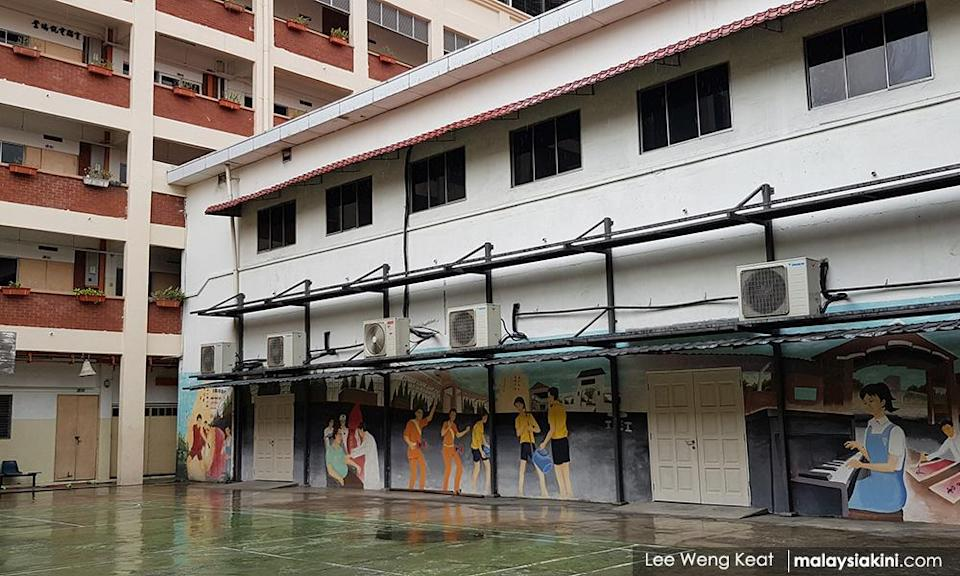 Govt approved RM15m for 63 Chinese independent schools - Dong Zong