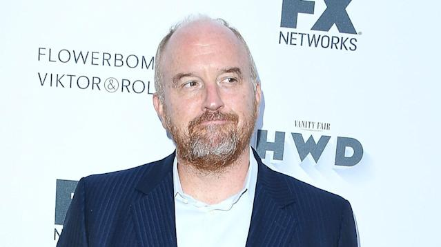 "The distribution platform that purchased rights to Louis C.K.'s dark comedy ""I Love You, Daddy,"" will not move forward with its release in the wake of sexual misconduct accusations against the comedian."
