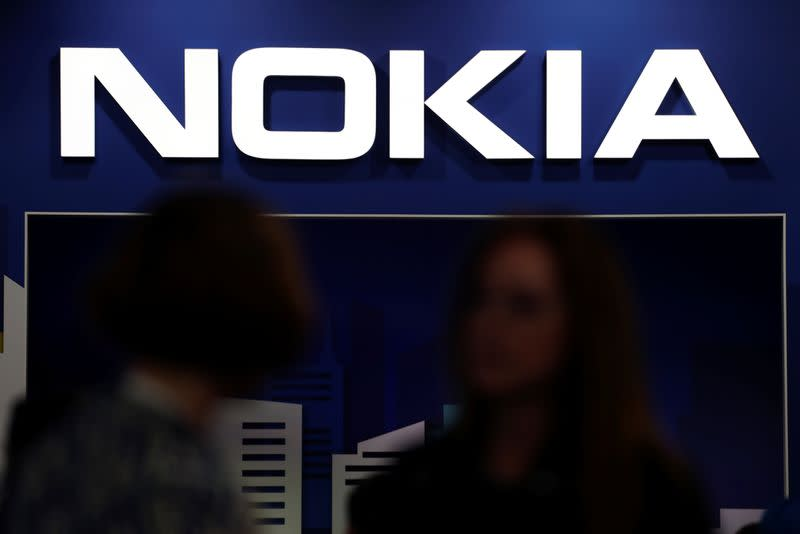 Nokia slashes 180 jobs in Finland but invests in 5G