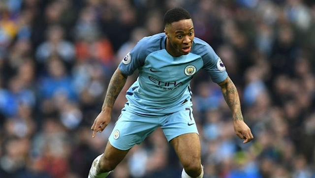 <p>Raheem Sterling has responded in perfect fashion since England's shameful showing at the Euro's last summer.</p> <br><p>The 22-year-old in particular was given a rough ride by the media in the aftermath of the tournament, but under Pep Guardiola in the Premier League, Sterling has shone.</p> <br><p>It feels like he has been around for years longer than he has, but the former Liverpool man is still only young, and is looking like he could turn out to be the real deal.</p> <br><p>Theo Walcott enjoyed a good first half of the season but has tailed off in 2017, but Sterling has continued to look dangerous.</p>