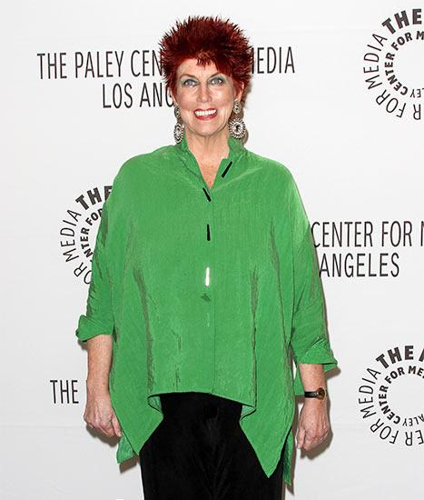 Marcia Wallace, The Simpsons Voice of Edna Krabappel, Dead at 70