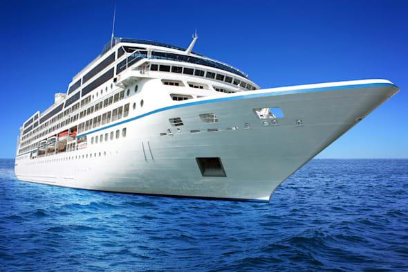 Best cruises for 2015