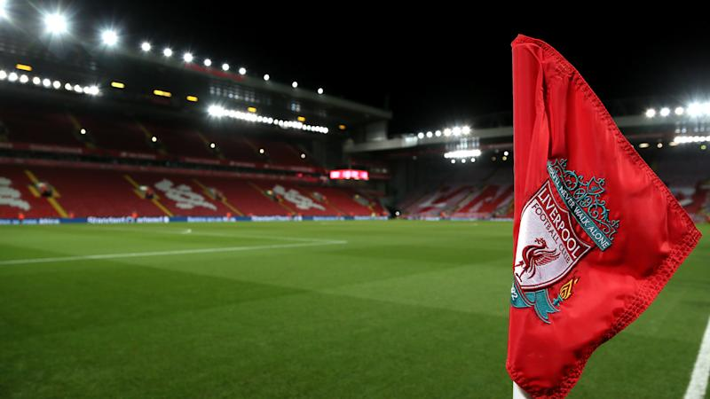 Liverpool sign kit deal with Nike