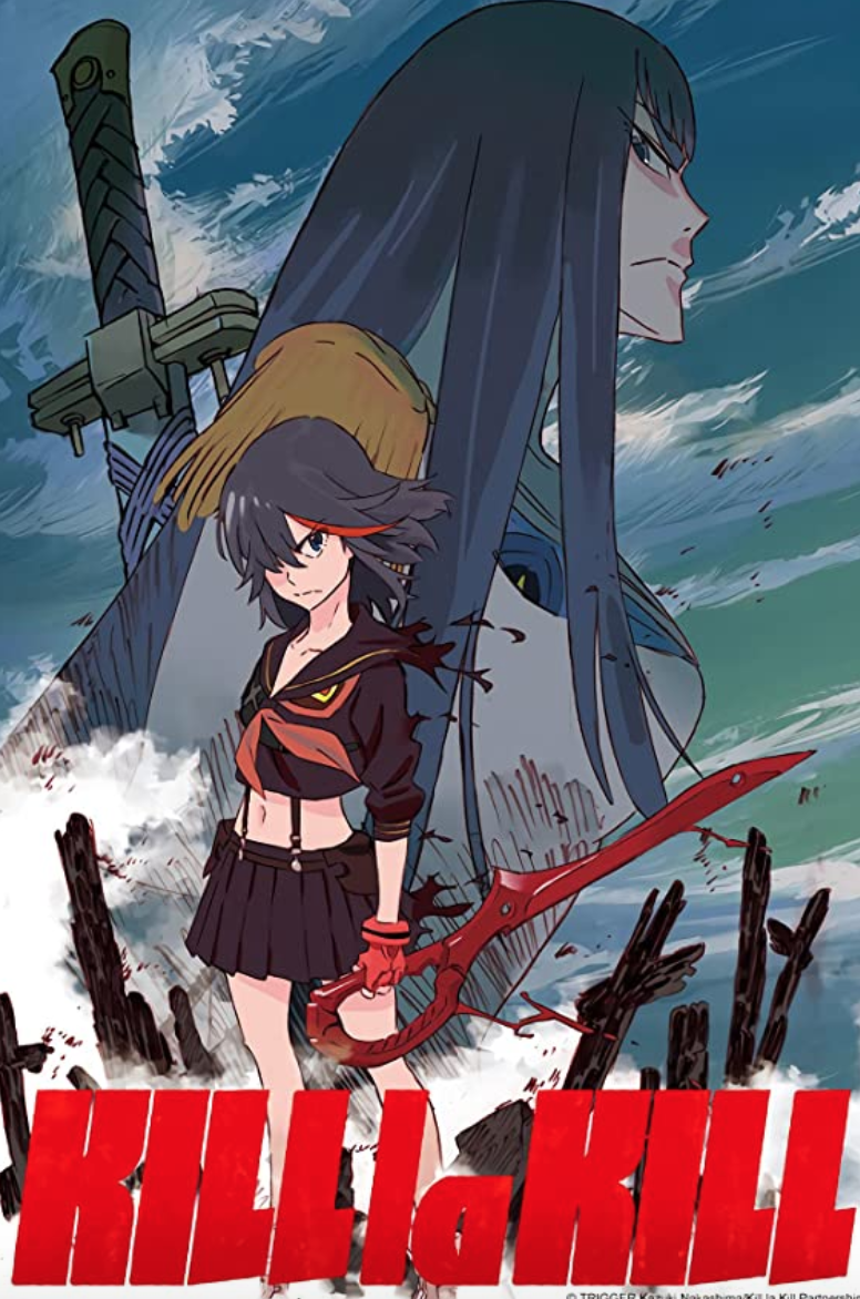 <p><em>Kill La Kill</em> is excessive and frenetic and, at times, kind of stupid. It's also just a hell of a lot of fun. The series is mostly focussed on the fighting and battles, and we have absolutely no problem with this decision. </p>