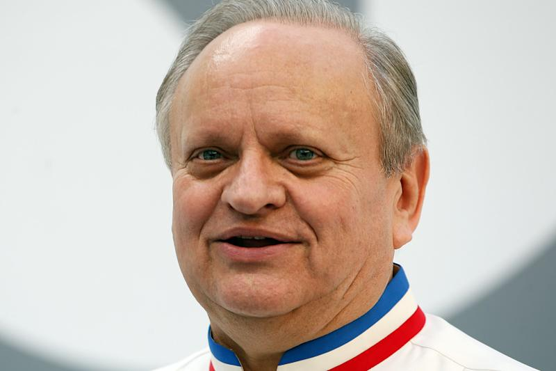 French celebrity chef Joël Robuchon, who was credited with winning the most Michelin stars in the world, died on Aug. 6, 2018 at 73.