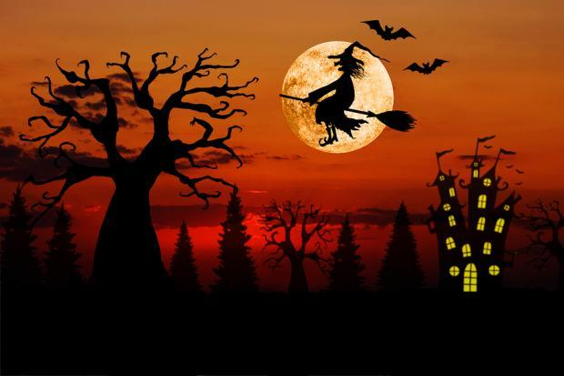 Will These Downtrodden ETFs Enjoy Halloween Effect?