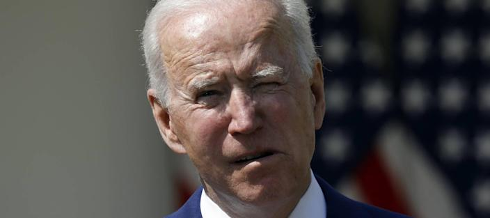 Fourth stimulus check: Lawmakers press Biden to say yes to more payments