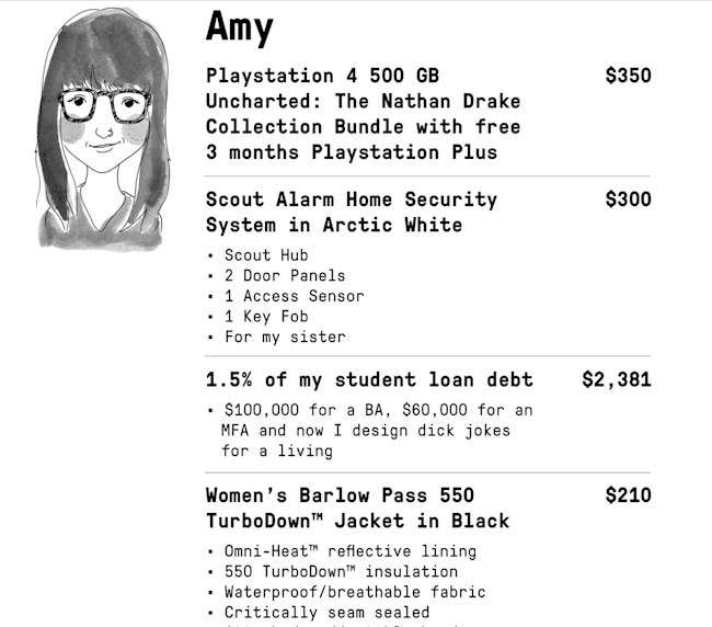 amy cards against humanity