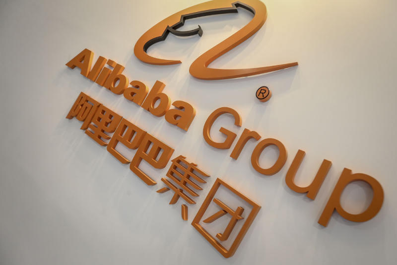 Alibaba Group has opened their first office in South-east Asia at UOA Corporate, Bangsar South City, Kuala Lumpur June 18, 2018. Chinese envoy Bai Tian said investors from China remain positive towards Malaysia even though the government is reviewing the China-backed ECRL project. — Picture by Hari Anggara