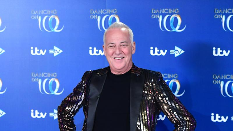 Michael Barrymore 'devastated' to pull out of Dancing On Ice