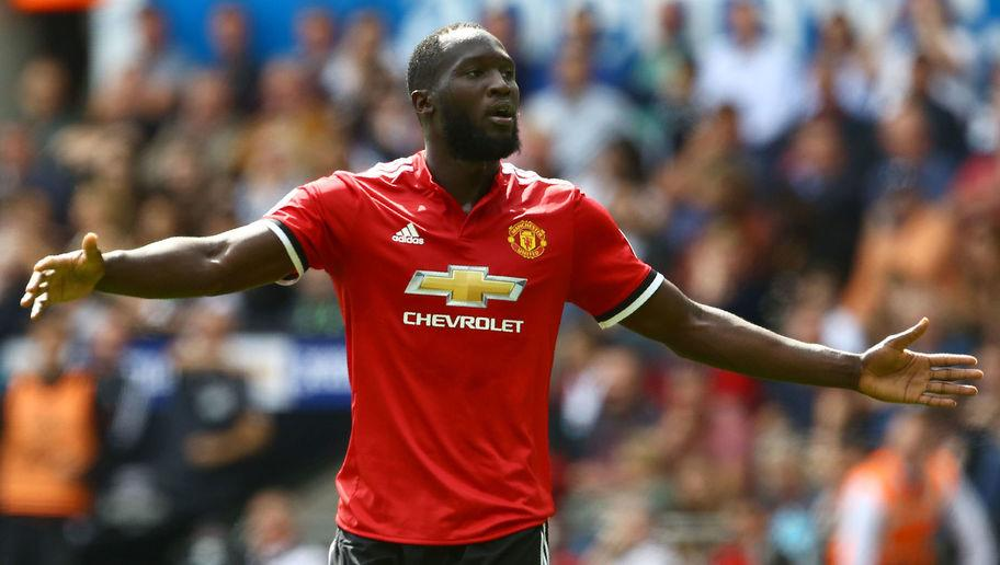 <p><strong>Opponents:</strong> West Ham, Swansea</p> <br /><p>A week on from bagging a brace on his United Premier League debut against West Ham, which came five days after scoring on his competitive debut in the UEFA Super Cup, Lukaku scored the crucial second against Swansea that set the team on the way to another 4-0 win.</p>