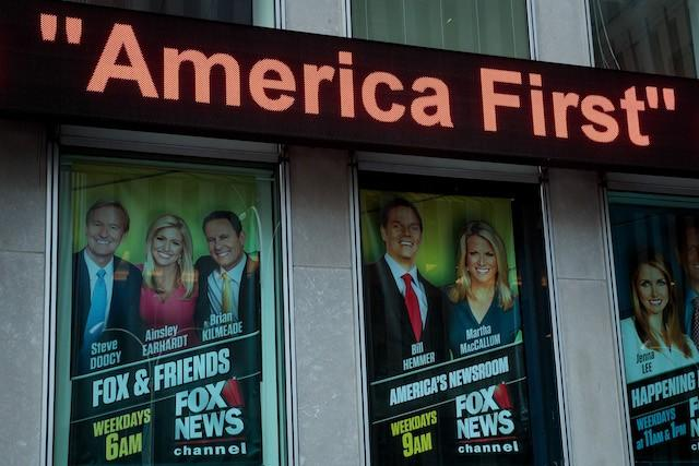 Fox News Reportedly Sued By Employees For Racial Discrimination