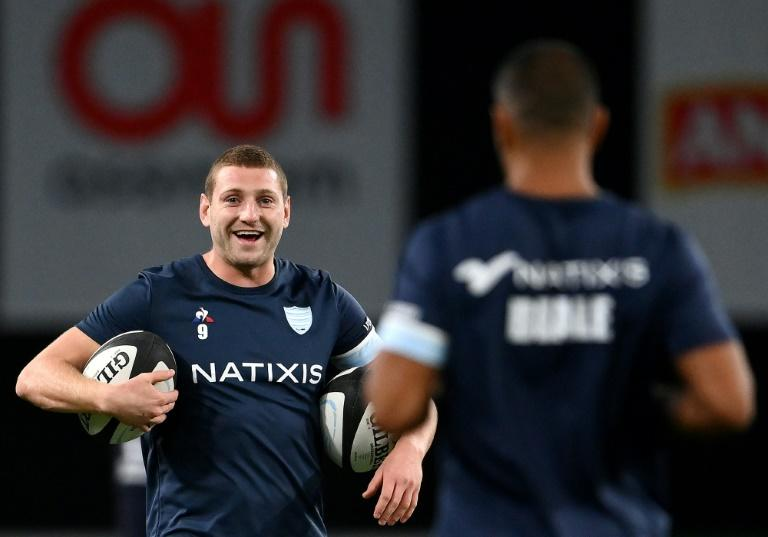Russell-Townsend relationship in a 'better place' before Autumn Nations Cup return