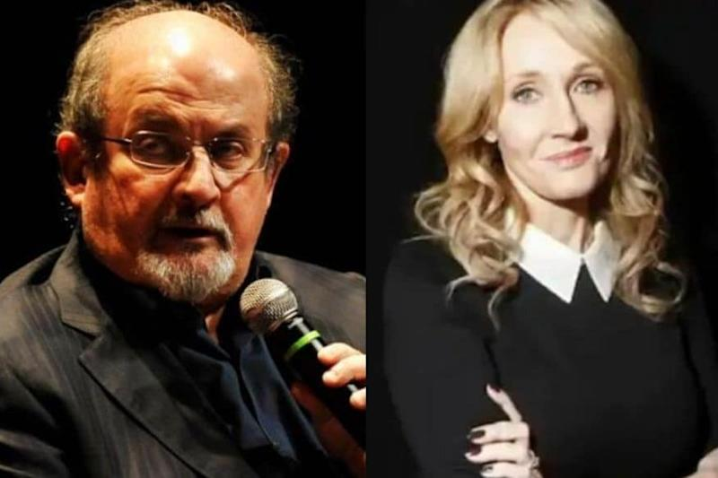 'White, Wealthy, Endowed': Academics, Journalists Cancel Rowling, Chomsky's Letter On Cancel Culture