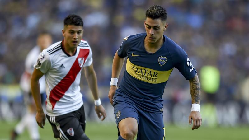 Boca Juniors v River Plate: Which stars hold the key to the Libertadores final?