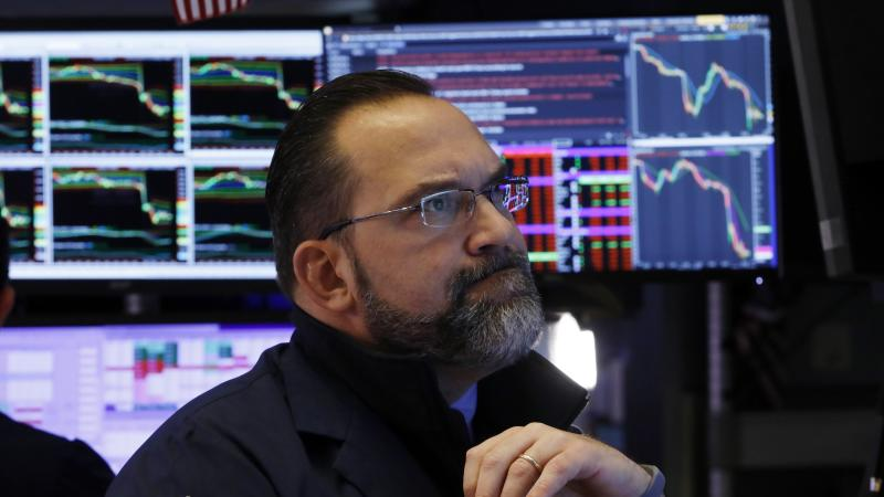 Panic pushes markets from 'bad to worse to awful'