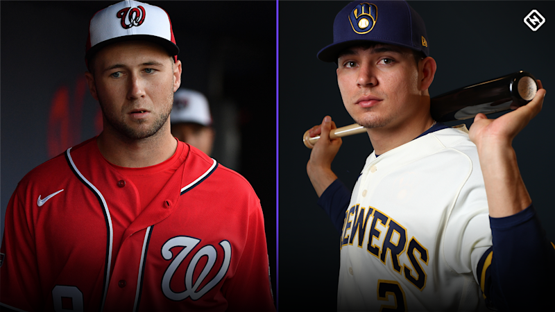 Fantasy Baseball SS Sleepers: Breakout, undervalued shortstops to target in 2020 drafts