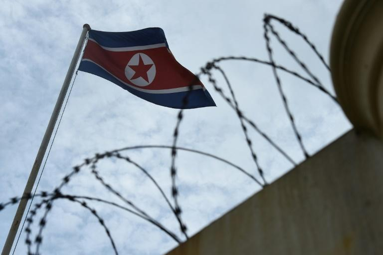 South Korea's defence ministry said that North Korea fired an