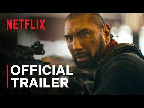 """<p>Every movie should star Dave Bautista and Tig Notaro. Zack Snyder's <em>Army of the Dead</em> is wonderful for a few reasons: it's easily accessible on Netflix, it has zombie babies, <em>and</em> it's an offshoot of a beloved franchise that sees zombie apocalypse survivors wade into the zombie-ridden Las Vegas for a heist like none we've ever seen before. It's bonkers, and it's completely worth the watch.</p><p><a class=""""link rapid-noclick-resp"""" href=""""https://www.netflix.com/watch/81046394?source=35"""" rel=""""nofollow noopener"""" target=""""_blank"""" data-ylk=""""slk:Watch Now"""">Watch Now</a></p><p><a href=""""https://www.youtube.com/watch?v=tI1JGPhYBS8"""" rel=""""nofollow noopener"""" target=""""_blank"""" data-ylk=""""slk:See the original post on Youtube"""" class=""""link rapid-noclick-resp"""">See the original post on Youtube</a></p>"""