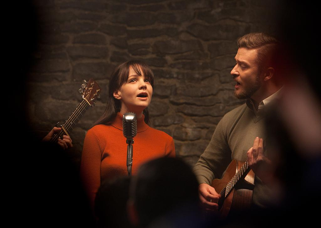 "Best Picture: ""Inside Llewyn Davis"""