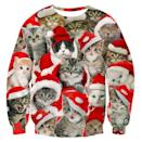 """<p>Any cat-lover will obsess over this <a rel=""""nofollow noopener"""" href=""""https://www.popsugar.com/buy/Raisevern%20Unisex%20Funny%20Print%20Ugly%20Christmas%20Sweater-386131?p_name=Raisevern%20Unisex%20Funny%20Print%20Ugly%20Christmas%20Sweater&retailer=amazon.com&price=29&evar1=tres%3Aus&evar9=45495879&evar98=https%3A%2F%2Fwww.popsugar.com%2Flove%2Fphoto-gallery%2F45495879%2Fimage%2F45495880%2FRaisevern-Unisex-Funny-Print-Ugly-Christmas-Sweater&list1=shopping%2Camazon%2Csweaters%2Choliday%2Cchristmas%2Cwinter%2Cwinter%20fashion&prop13=mobile&pdata=1"""" target=""""_blank"""" data-ylk=""""slk:Raisevern Unisex Funny Print Ugly Christmas Sweater"""" class=""""link rapid-noclick-resp"""">Raisevern Unisex Funny Print Ugly Christmas Sweater</a> ($29).</p>"""