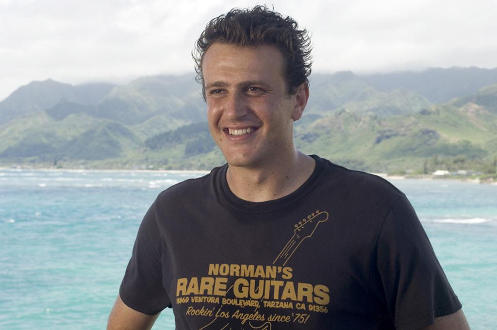 """1 NOMINATION -- <a href=""""http://movies.yahoo.com/movie/1809859459/info"""">Forgetting Sarah Marshall </a>  Best WTF Moment"""
