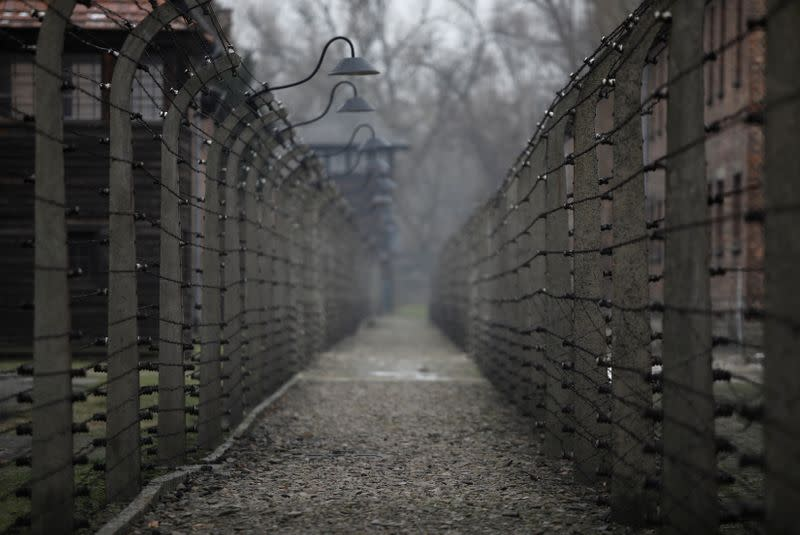 76th Auschwitz liberation commemoration held virtually amidst COVID pandemic
