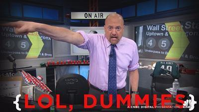 Cramer Remix: Why the Trump team's pro-growth agenda doesn't matter