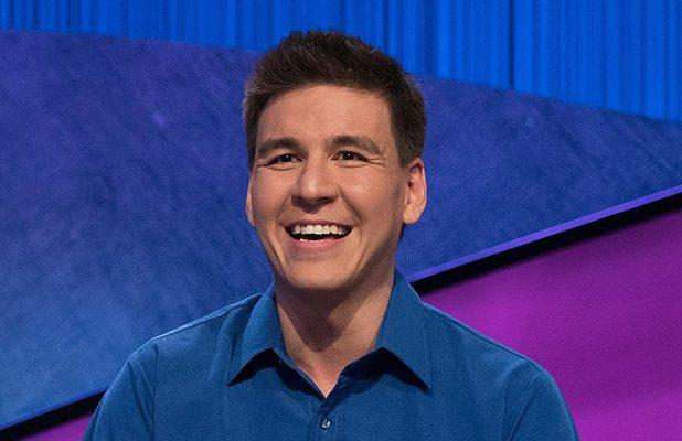 James Holzhauer Wins Opening Round of 'Jeopardy! Tournament of Champions'