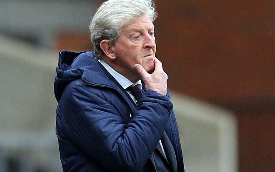 Roy Hodgson has suggested Crystal Palace will take a more expansive approach against Sheffield United - REUTERS